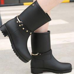 Женская резиновая обувь Keisha