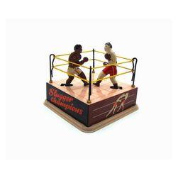 Nostalgična igračka - bokserski ring