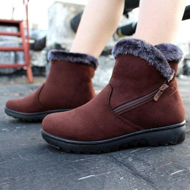 Bayan ayakkabı Jasmin 1