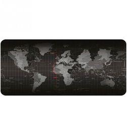 Velika podloga za miš - Karta sveta