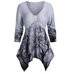 Дамска блуза Gisha