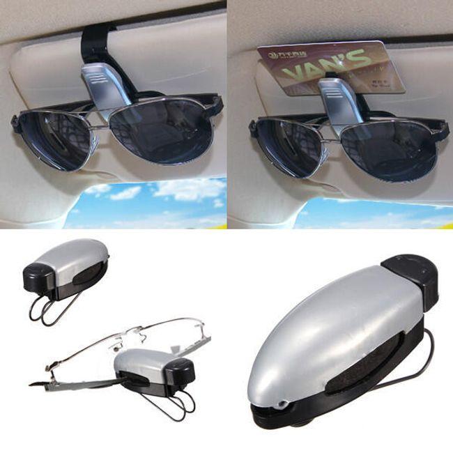 Suport din plastic pentru ochelari de soare 1