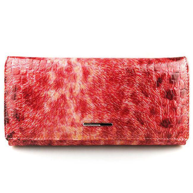 Női luxus pénztárca - 4 változat