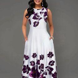 Dámské šaty Raziela - velikost 5