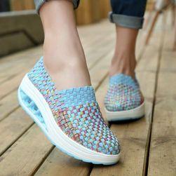 Damskie oddychające buty Gretty