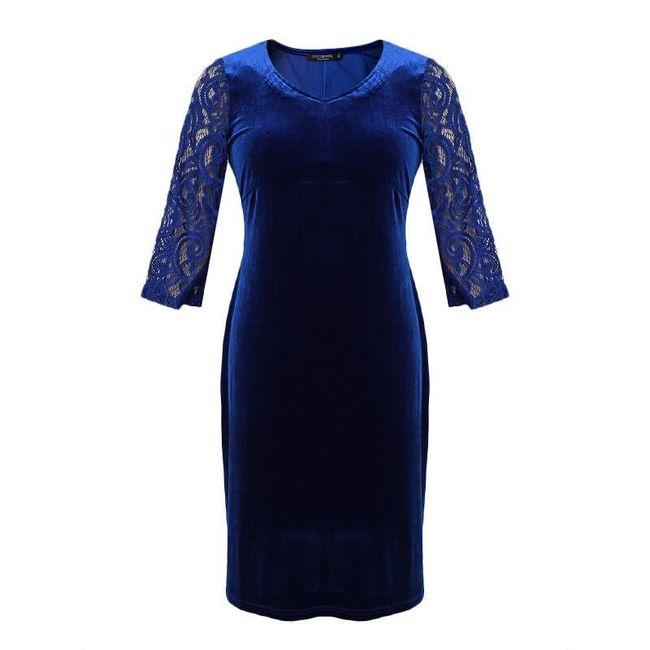 Damska sukienka Michaela 1
