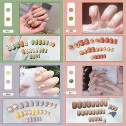 Sztuczne paznokcie VG4