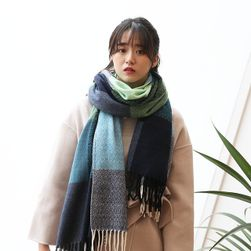 Женский шарф DS9