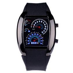 Automobilové hodinky
