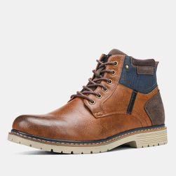 Мъжки обувки за зима Hank