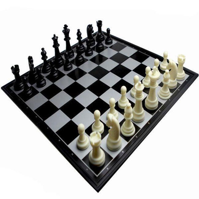 Magnetické šachy 1