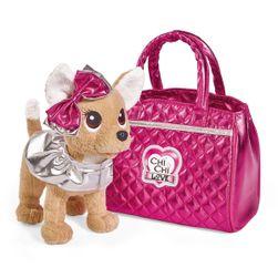 Chi Chi Love Pes glamurozna igračka čivava za otroke RZ_010010