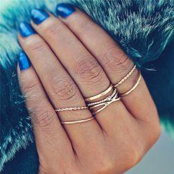 Komplet pierścionków LP04