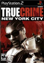 Hra (PS2) True Crime New York City