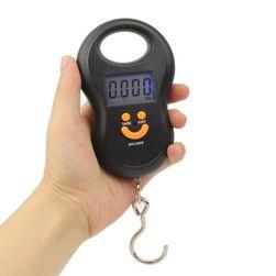 Цифровые подвесные весы макс. 50 кг MW24