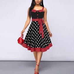 Ženska obleka TF2887