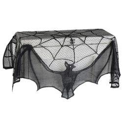 Dekoracija u obliku paukove mreže