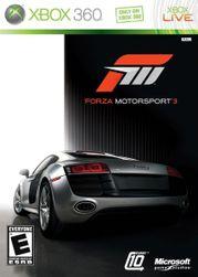 Joc (Xbox 360) Forza Motorsport 3