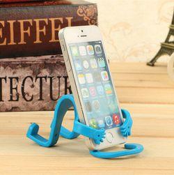 Elastyczny uchwyt na telefon komórkowy - rączki