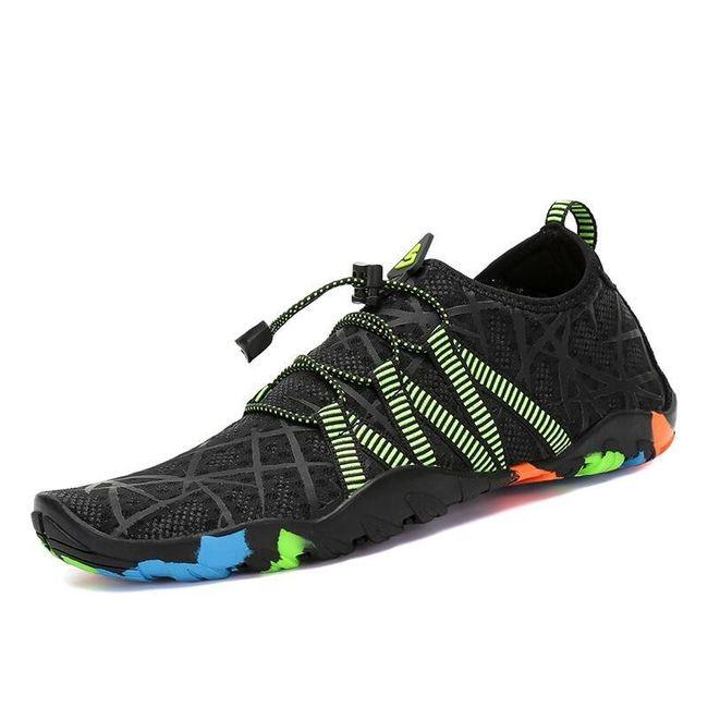 Унисекс босоножни обувки Karsyn 1