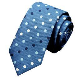 Kravata s puntíky pro pány - 2 varianty