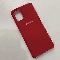 Telefon kılıfı Samsung Galaxy A51