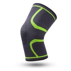 Эластичный ортез на колено