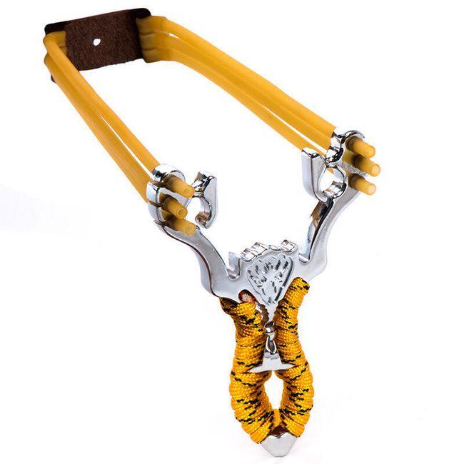 Kovinska frača - rumena 1