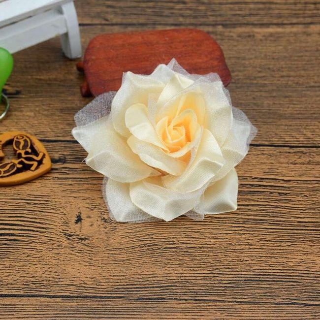 dekorativne vrtnice - 10 kosov 1