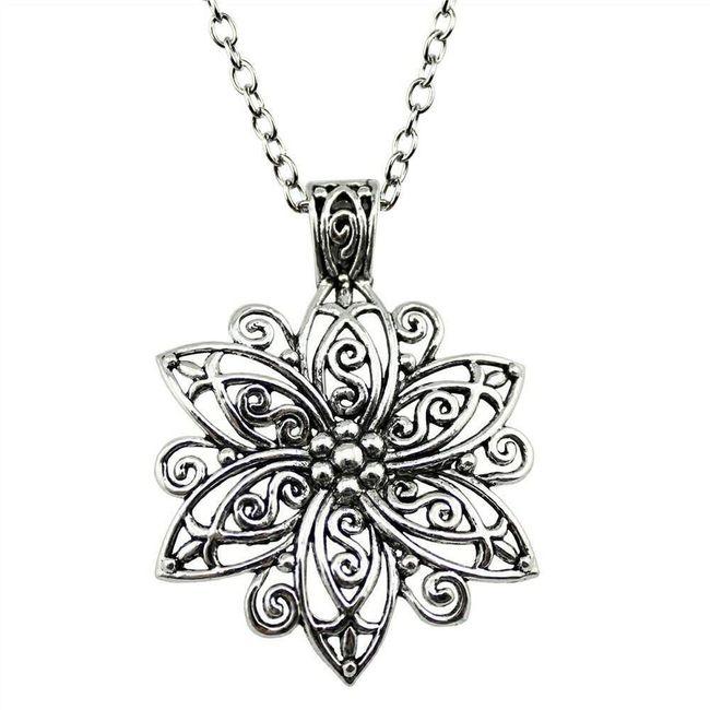 Dámský náhrdelník B128 1