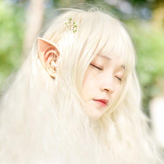 Elf kulakları Rainia 1