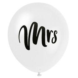 Balónky pro novomanžele Faith