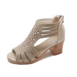 Damskie sandały Lucia