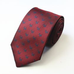 Elegantna muška kravata