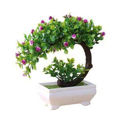 Sztuczne ozdobne bonsai UB11