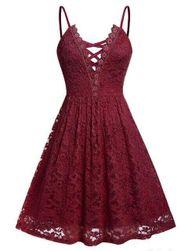 Дамска рокля Adrianna