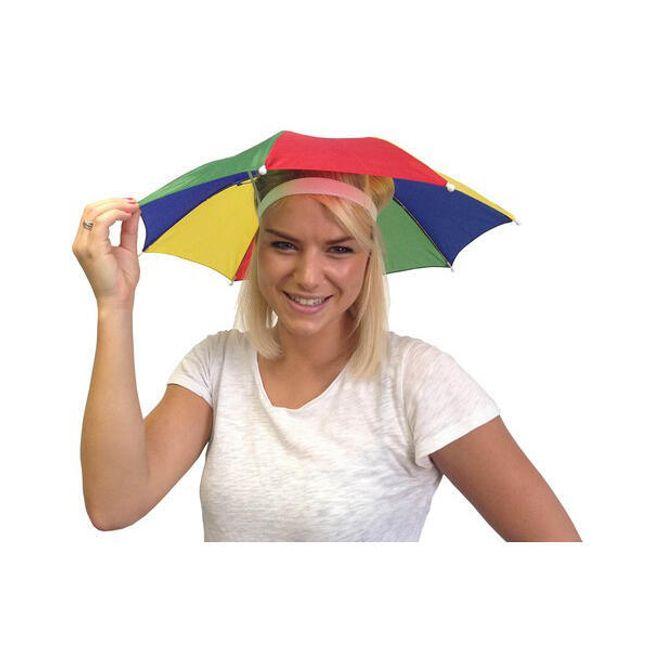 Šešir u obliku kišobrana 1