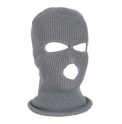 Лыжная маска SK8 Серый