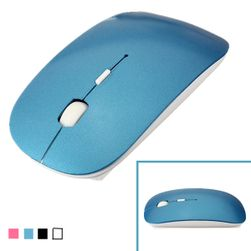 Mini Bluetooth 3.0 vezeték nélküli egér - 4 színben
