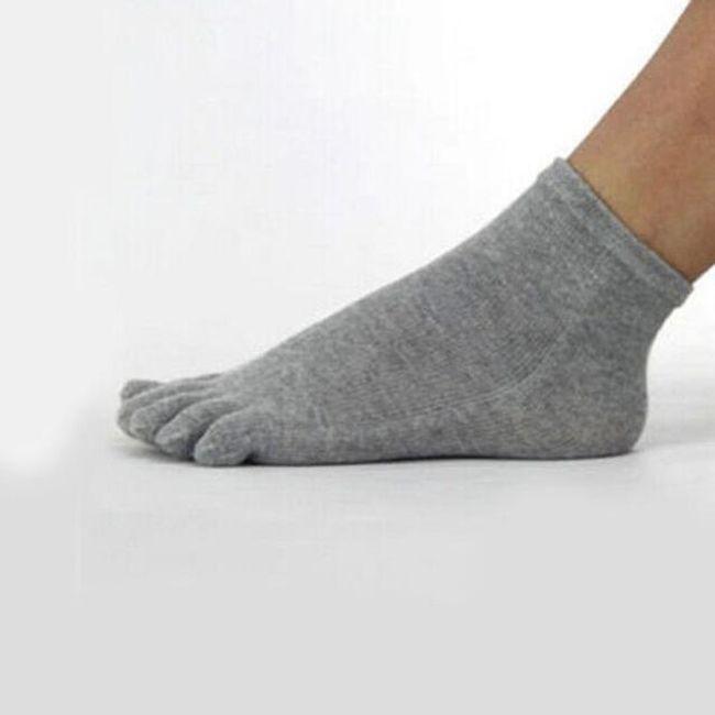 Moške nogavice - različne barve 1