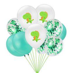 Balon na naduvavanje DD56