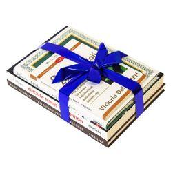 Výhodný balíček kníh 3 + 1 zdarma (balíček 3) PD_1369992