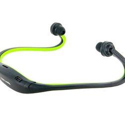 Спортивный MP3-плеер со слотом на microSD до 8 ГБ