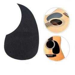 Ochranný kytarový pruh proti poškrábání