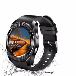 Chytré hodinky SW38