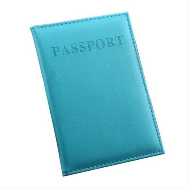 Futrola za pasoš SK59 1