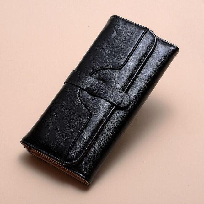 Dámská peněženka PO11 1