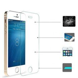 Képernyővédő fólia iPhone 5, 5s, 5c készülékekhez