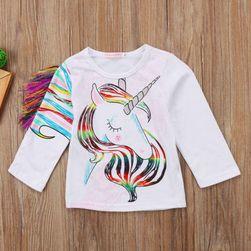 Majica za deklice Montana