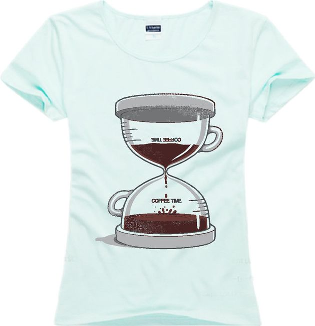 Dámské tričko Bessy 1